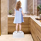 Step Stool for Kids (2 Pack), Toddlers Stool for