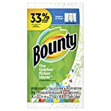 Bounty Select-A-Size Paper Towels (Old Version)