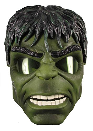 Stan Lee Incredible Hulk Mask Signed Certified Authentic PSA/DNA COA
