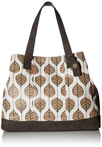Pistil Women's No Big Deal Backpack Aspen One Size [並行輸入品]   B07K1JN1TH