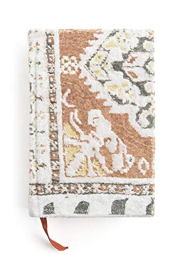 Printfresh Hardcover Velvet Journal, Small (4