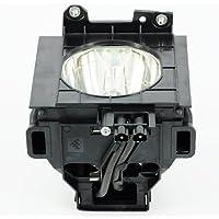 eWorldlamp ET-LAD55 ET-LAD55W Compatible Projector Lamp for PANASONIC PT-D5500 D5500U D5600 D5600U L5500 L5600 D5600E DW5000 High Quality
