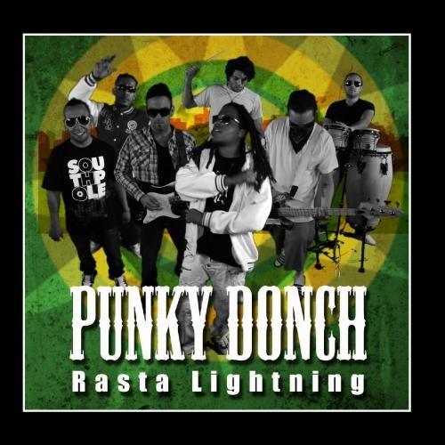 Single Rasta (Rasta Lightning - Single)