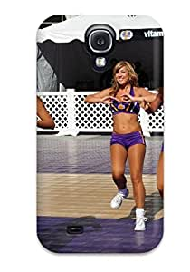 Mary P. Sanders's Shop los angeles lakers cheerleader nba NBA Sports & Colleges colorful Samsung Galaxy S4 cases