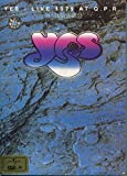 Yes: Live 1975 at Q. P. R., Vol. 1 by Yes