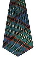 Lochcarron of Scotland Nicolson Hunting Ancient Tartan Tie