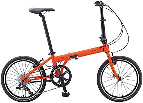 Dahon Speed D8 Bicicleta Plegable – 2017: Amazon.es: Deportes y ...
