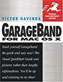 GarageBand for Mac OS X