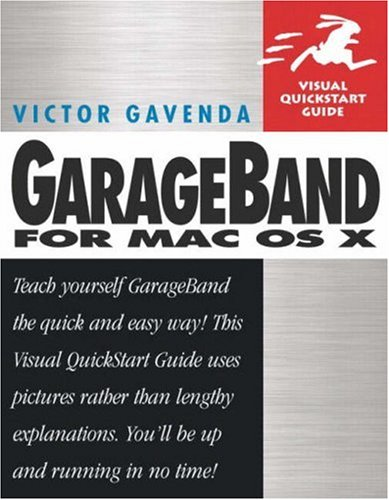 Best! GarageBand for Mac OS X ZIP