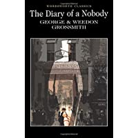 The Diary of a Nobody (Wordsworth Classics)