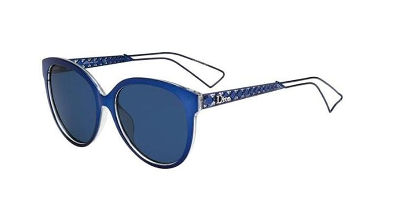 Dior レディース カラー: ブルー B0765DDVHR