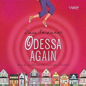 Odessa Again Audiobook