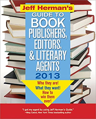 jeff herman s guide to book publishers editors and literary agents rh amazon com Literary Agent Outfit Literary Agent Outfit