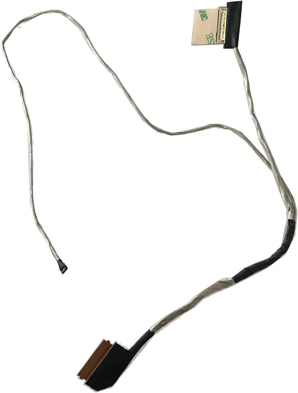 SOUTHERNINTL New Replacement for Dell 15 5566 Latitude 3180 3189 P51F LCD Cable 1HKRX 01HKRX DC02002S600