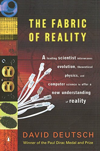 Pdf Math The Fabric of Reality: The Science of Parallel Universes--and Its Implications