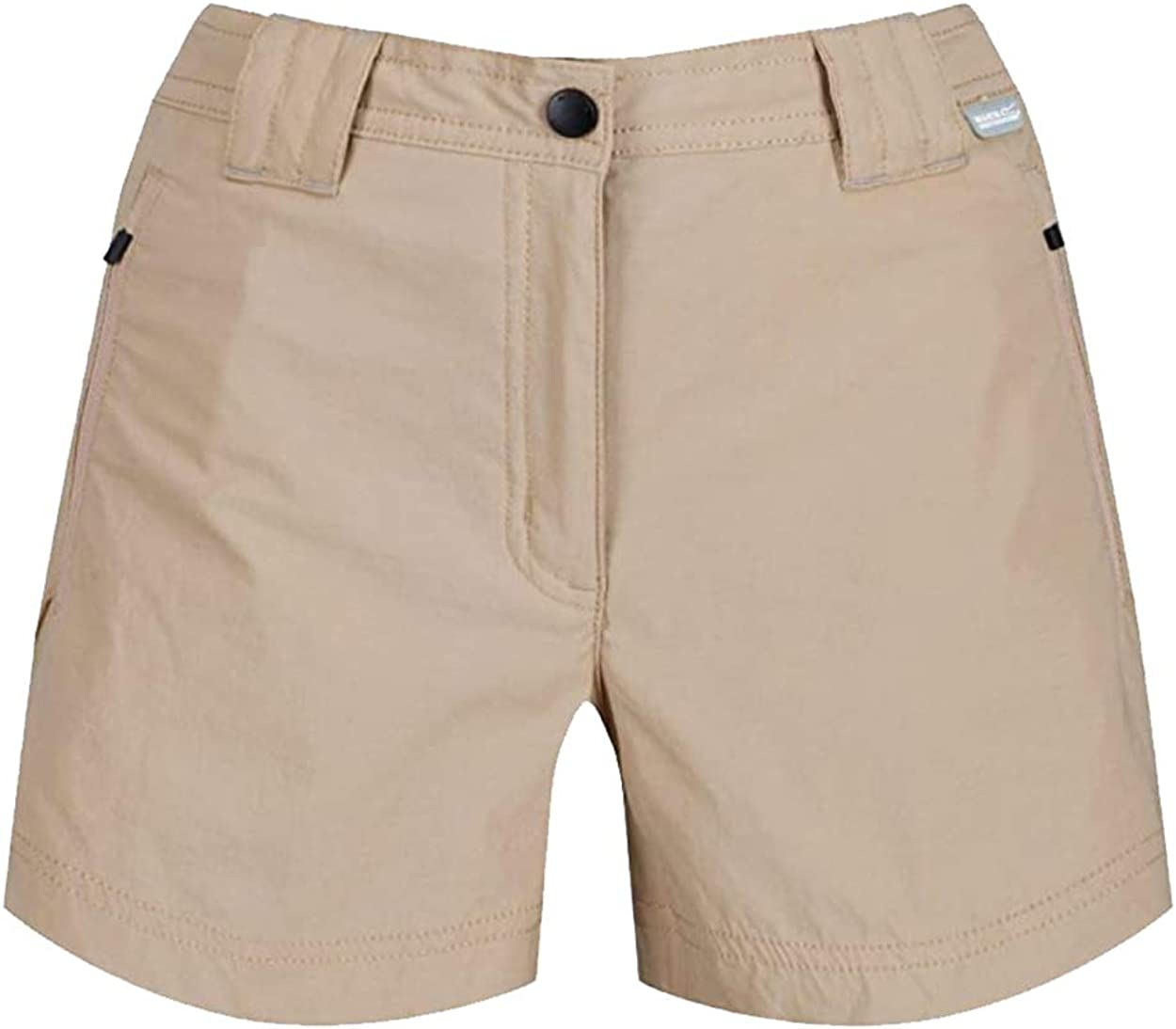Regatta Highton Mid Womens Shorts