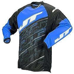 JT Tournament Jersey - Blue - XL