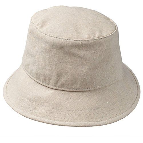 4db51f34e0a Tilley TOH1 Mash-Up Bucket Hat Sand XL at Amazon Men s Clothing store