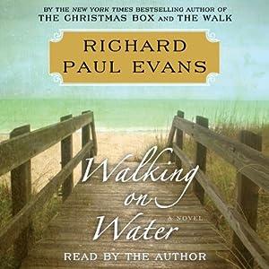Walking on Water Audiobook