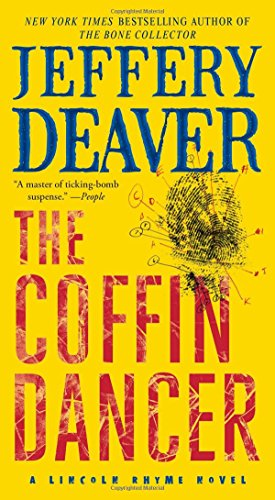 The Coffin Dancer: A Novel (Lincoln Rhyme)