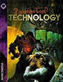 img - for Forbidden Lore: Technology (Fading Suns) book / textbook / text book