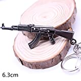 Raleighsee pubg Game perimeter Products Big Set Necklaces Key Chain A Brooch Earrings Ring Level 3 Helmet Pan AK
