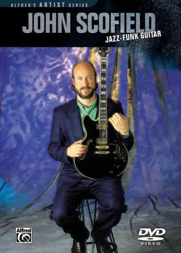 Jazz Funk Guitar [DVD] [Import] B0007R4TGM