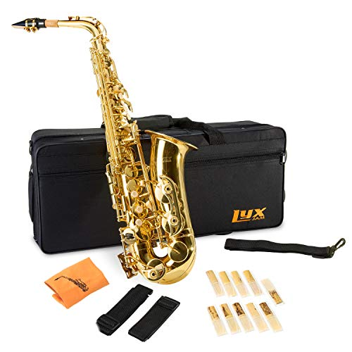 LyxJam Alto Saxophone E