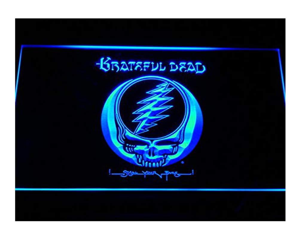 Grateful Dead LED Neon Sign Light Sign