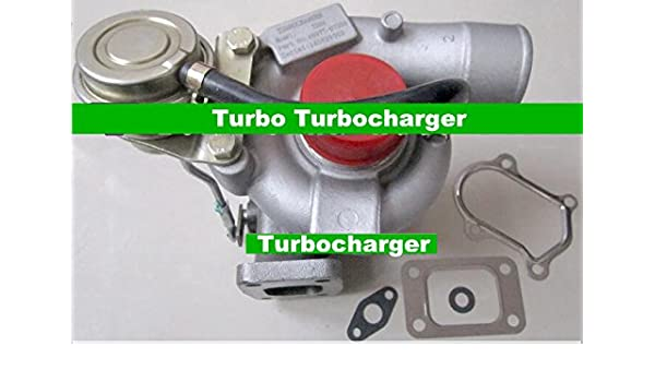 GOWE Turbo Turbocharger for TD04L 49377-07000 53039880075 53039880034 Turbo Turbocharger For IVECO Commercial Daily 2.8TD 1999-03 8140.43S.4000 2.8L 125HP