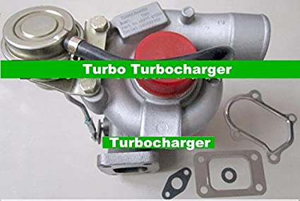 GOWE Turbo Turbocharger for TD04L 49377-07000 53039880075 53039880034 Turbo Turbocharger For IVECO Commercial Daily