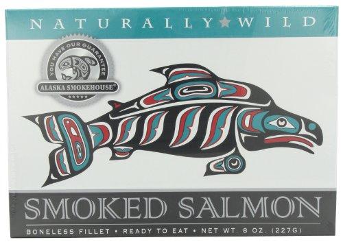 Gift Box Alaska Smokehouse - 4