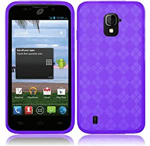 Amazon.com: ZTE Majesty Z796C ( Straight Talk , Net10 ...