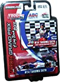 [Takuma Sato] 1/64 AJ Voith Racing 2013 INDY Long Beach's first victory Anniversary Limited model