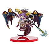 Eikoh Puzzle & Dragons: Extant Red Dragon Caller, Sonia Figure Collection Vol.8