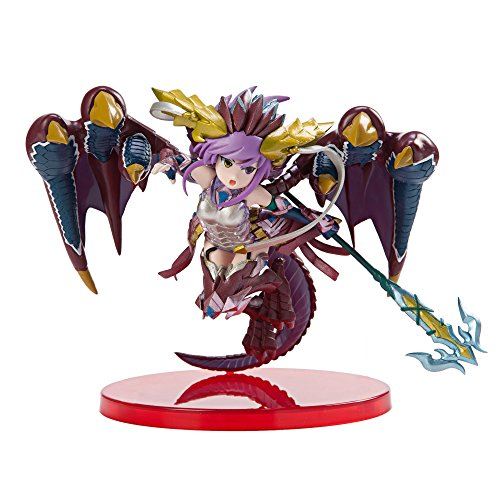 Eikoh Puzzle & Dragons: Extant Red Dragon Caller, Sonia Figu