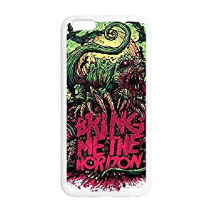 Innovation Design Bring Me The Horizon Soft TPU Shell Phone Case Lightweight Printed Case Cover for iphone 5s