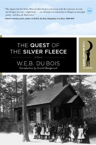 The Quest of the Silver Fleece: A Novel (Harlem Moon (State Classic Fleece)