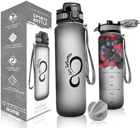 Live Infinitely Bottle Infuser Blending product image