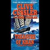 Treasure of Khan: A Dirk Pitt Novel | Clive Cussler, Dirk Cussler