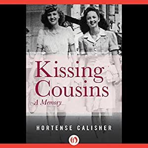 Kissing Cousins Audiobook