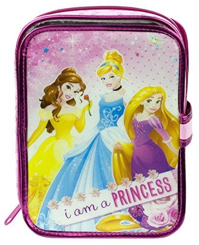 Disney Princess Long May I Reign Makeup Organiser