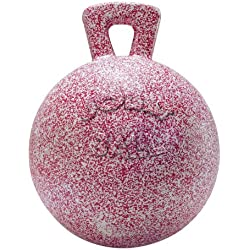 "Horsemen's Pride 10"" Horse Jolly Ball Peppermint Scented"