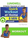 Quick Workout at Home for Women