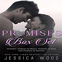Promises Series: Complete Box Set