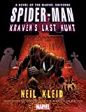 Spider-Man: Kraven's Last Hunt Prose Novel (Spider-Man (Marvel))