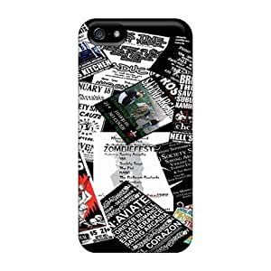 Diy Yourself Awesome Design Saving Arcadia Shows case cover For o6CPzRTCeMU Iphone 5/5s