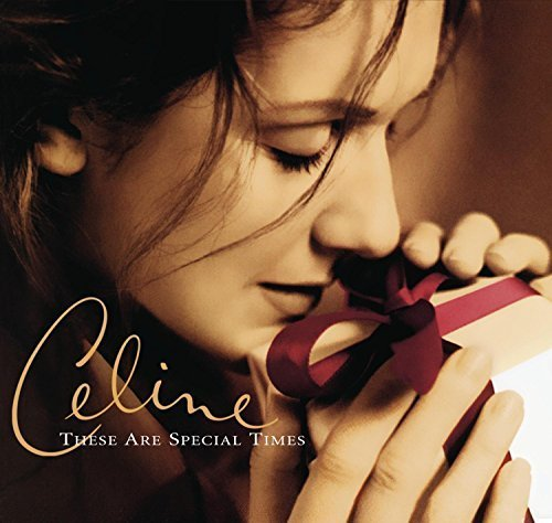 Céline Dion - These Are Special Times By C??line Dion - Zortam Music
