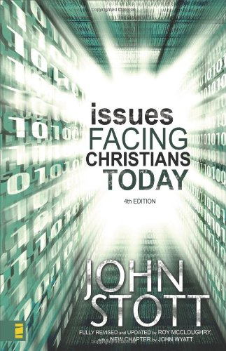 Issues Facing Christians Today Stott product image