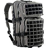 Red Rock Outdoor Gear Rebel Assault Bagpack, Tornado/Black